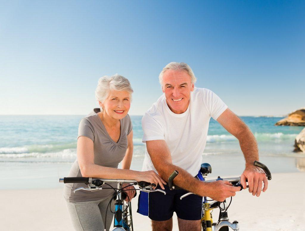 יישור שיניים לגיל הזהב- יש הרבה יתרונות