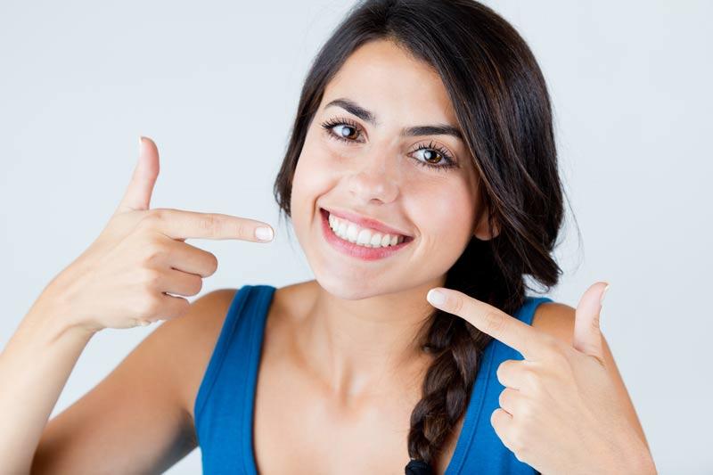 יישור שיניים והיגיינת הפה