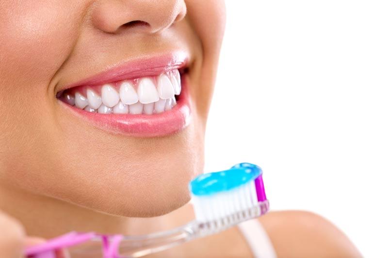 שמירה על בריאות הפה